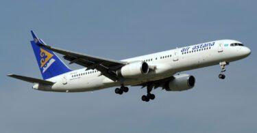 הטיסות מקזחסטן מתחדשות ל -16 מדינות נוספות כעת
