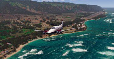 مطار هاواي الشهير يحصل على إيجار ممتد للحياة المدنية