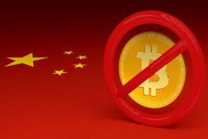 ჩინეთის ბანკი ყველა კრიპტო გარიგებას არალეგალურად აცხადებს, ბიტკოინი კრახს