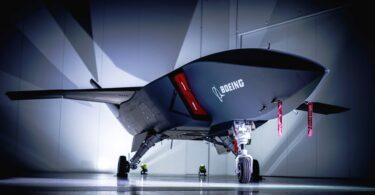 بوينغ تصنع نوعا جديدا من الطائرات بدون طيار في أستراليا