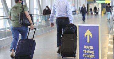 Nije reispatroanen: Soaring reiskosten en net -yninte reizgers