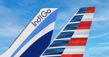 American Airlines kanggo codeshare karo penerbangan India ing India
