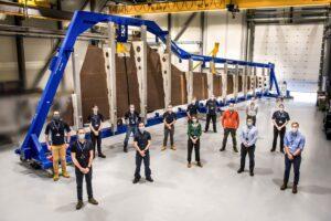 Airbus anoncas sian unuan ekoflugilan prototipon