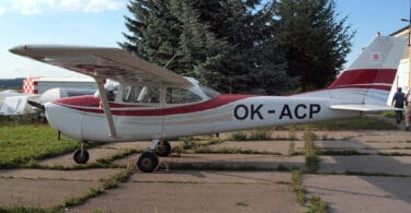 مقتل 4 أشخاص في تحطم طائرتين في جمهورية التشيك وفرنسا