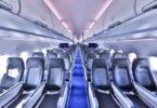 Ny Airbus Single-Aisle Airspace-hytte gir komfort til Lufthansa-flyreiser