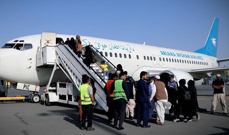 Nema radara? Nema problema! Aerodrom Kabul ponovo otvoren za domaće letove