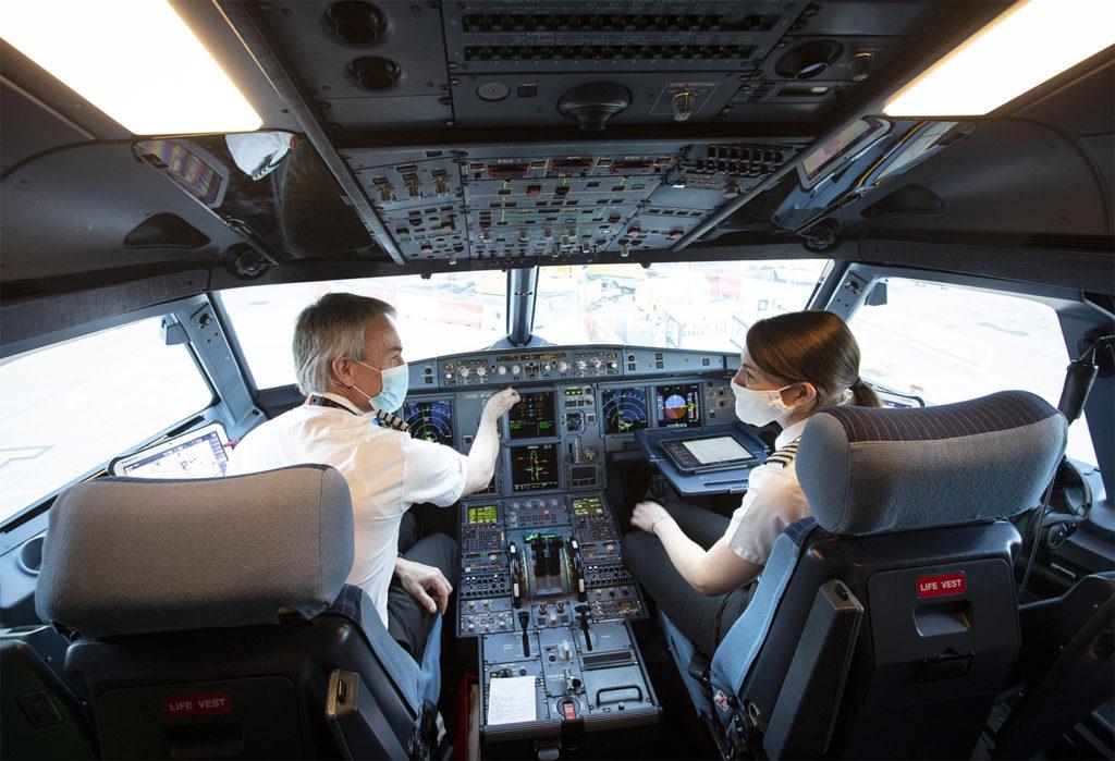19人のアエロフロートパイロットがCOVID-XNUMXジャブを拒否し、無給で停止