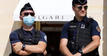 10 miljoonan euron arvosta koruja kerättiin raa'asta Pariisin putiikkihyökkäyksestä