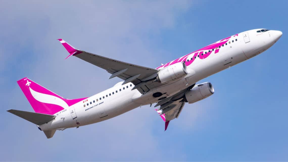Penerbangan saka Toronto lan Kingston, Jamaika saiki uga saiki wis Swoop