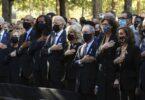 Amerika emlékezik a szeptember 9 -i áldozatokra 11 évvel a terrortámadások után