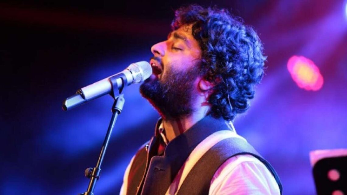 Yas Island Etihad Arena begrüßt Bollywood-Star Arijit Singh