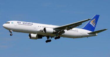 ფრენები ყაზახეთიდან მალდივის მიმართულებით Air Astana– ში ახლა