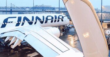 Finnair geştên nû yên Ewropa, Asya û Amerîkaya Bakur radigihîne