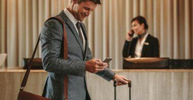 სასტუმროები: 59 წელს საქმიანი მოგზაურობის შემოსავალი 2021 მილიარდი დოლარით შემცირდა