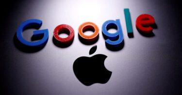 """რუსეთმა Google- სა და Apple- ს """"უკანონო ანტირუსული ქმედებების გამო"""" უხმო"""