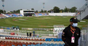 ニュージーランドクリケットは、セキュリティ上の懸念をめぐってパキスタンツアーを突然キャンセルしました