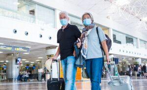 国际航空运输协会:美国对接种疫苗的旅客重新开放是个好消息