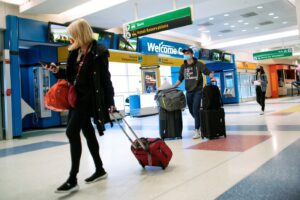美国旅行社:国际旅行规则早该改变