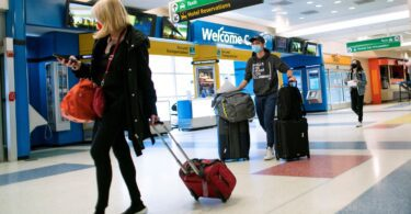 US Travel Agents: International travel rules changes long overdue