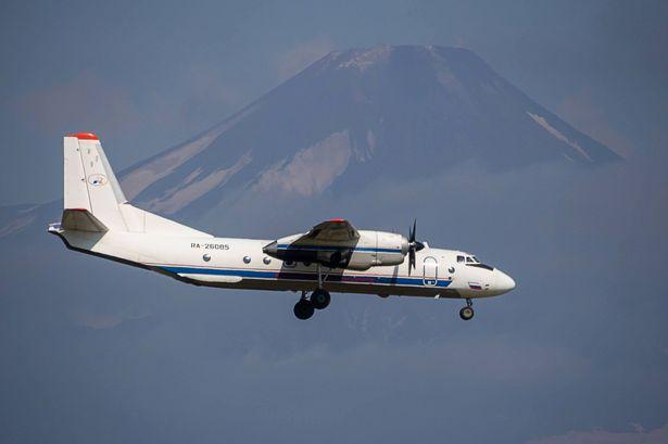 Na ruskom Dalekom istoku nestao avion sa 6 ljudi