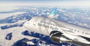 Northern Pacific Airways to fly new Boeing jets between the US and Asia