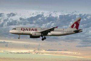 ახლა დოჰა ალმათიდან ასრულებს რეისებს Qatar Airways- ში