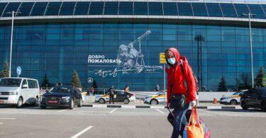 इराक, स्पेन, केन्या, स्लोवाकिया के लिए उड़ानें अब रूस से फिर से शुरू