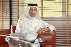 Qatar Airways: Driftstap ned, inntjening opp i 2020/21