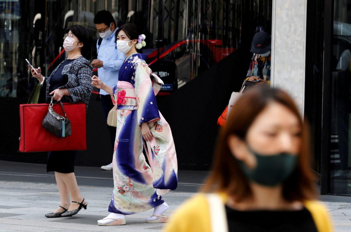 Jepang bakal mungkasi kahanan darurat COVID-19 minggu iki