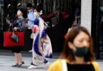 Japán a héten véget vet a COVID-19 szükségállapotnak