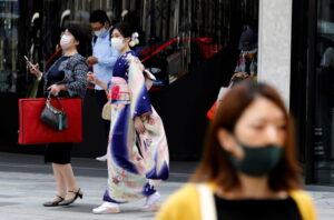 Japan vil avslutte unntakstilstanden COVID-19 denne uken