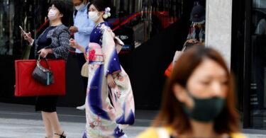 जापान इस सप्ताह COVID-19 आपातकाल की स्थिति को समाप्त करेगा
