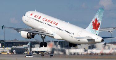 कनाडा से भारत की उड़ानें अब एयर कनाडा पर