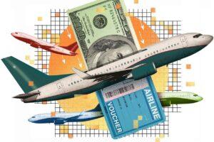 Letecké společnosti, které se chystají zbohatnout na vašich končících letových kreditech