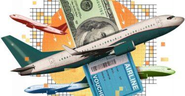 एयरलाइंस आपके समाप्त होने वाले फ़्लाइट क्रेडिट से समृद्ध होने वाली हैं
