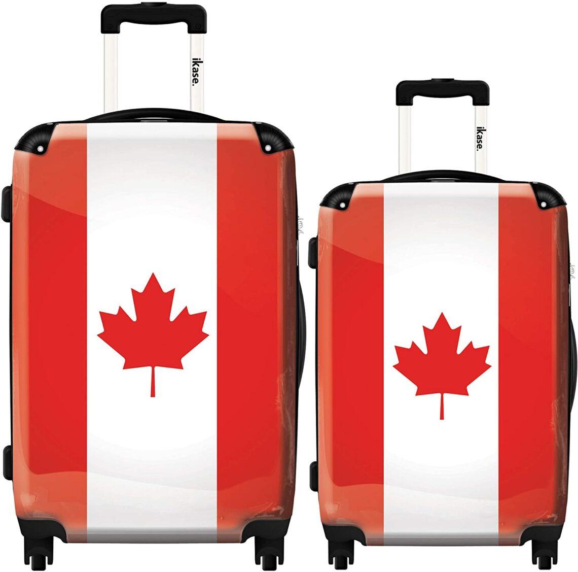 Kanaďané chtějí cestovat do zahraničí