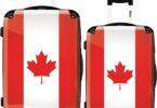 カナダ人は海外旅行をしたい
