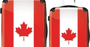 कनाडा के लोग विदेश यात्रा करना चाहते हैं