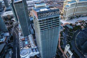 MGM Resorts přidává do svého portfolia Cosmopolitan z Las Vegas