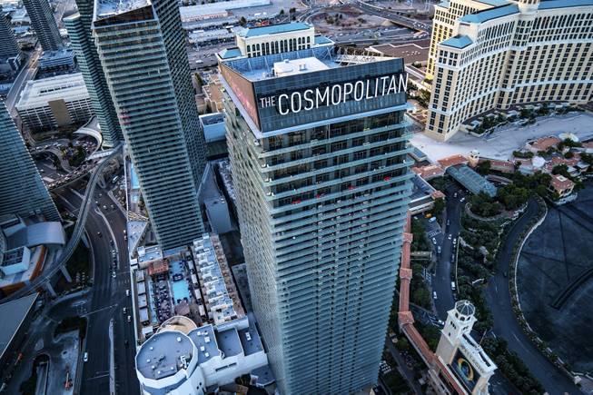 MGM Resorts foeget Cosmopolitan fan Las Vegas ta oan har portfolio