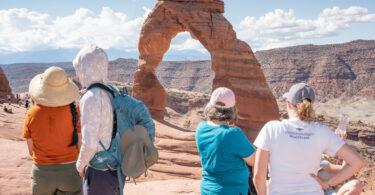 Aceste parcuri naționale din SUA sunt cele mai subevaluate