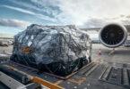 IATA: Veksten i global luftfrakt øker kapasiteten