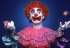 Tsy mahavita clown intsony ireo sirkosy any Irlandy Avaratra