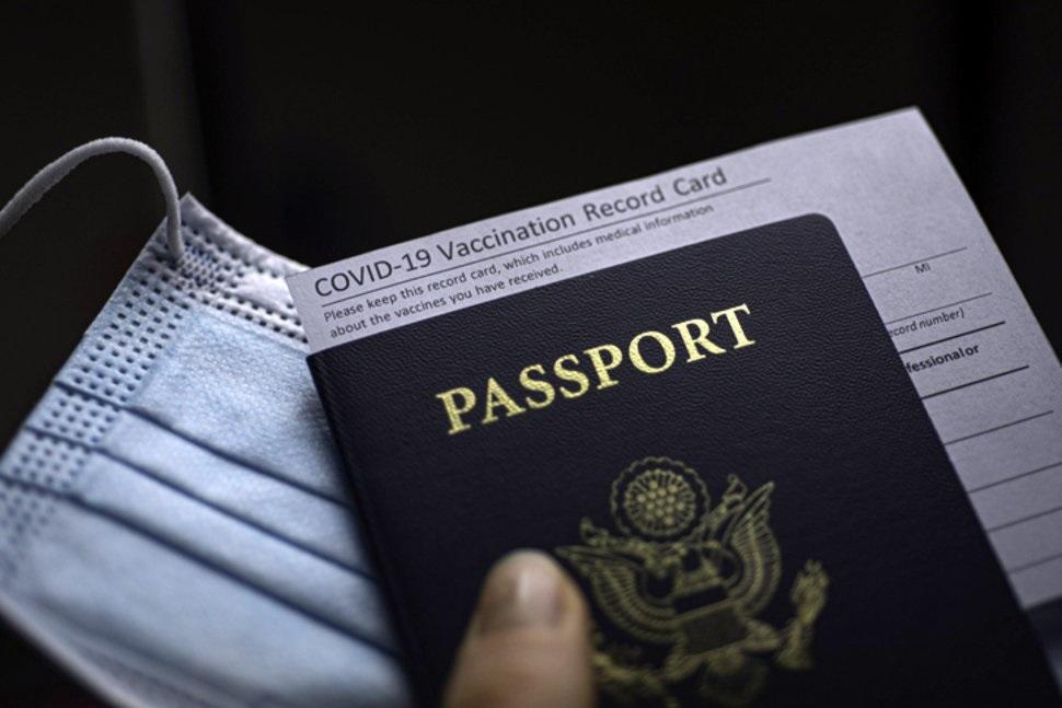 65% putnika avioprevoznika podržava pasoše za vakcine