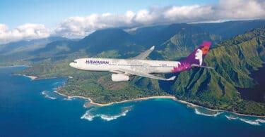 Các chuyến bay từ Hawaii đến American Samoa trên Hawaiian Airlines ngay bây giờ