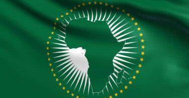 Guinea stapt út 'e Afrikaanske Uny