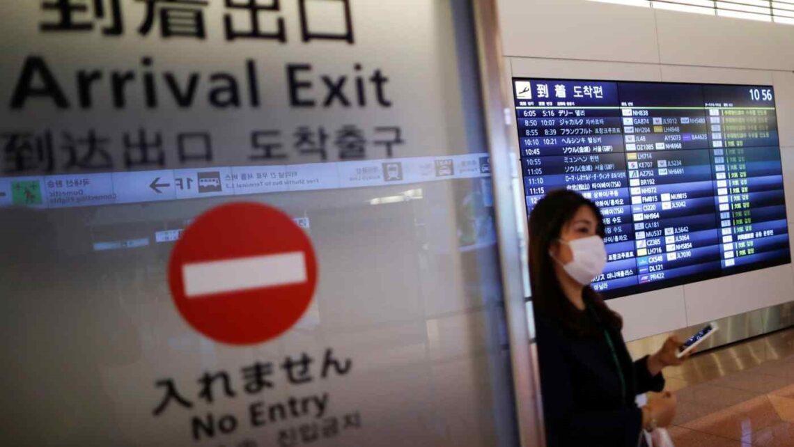 જાપાન રસીવાળા પ્રવાસીઓ માટે પ્રવેશ પ્રતિબંધ હળવો કરશે