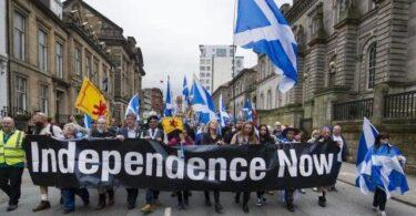 შოტლანდია 2023 წელს ბრიტანეთისგან დამოუკიდებლობის შესახებ მეორე რეფერენდუმს გამართავს