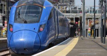 ახალმა დაბალბიუჯეტიანმა მატარებელმა ლონდონიდან ედინბურგში შეიძლება შეაფერხოს მიმდინარე სარკინიგზო და საჰაერო მიმოსვლა