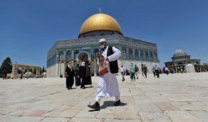 Palestinský turismus kvůli pandemii přišel o více než 1 miliardu dolarů